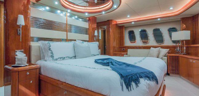 Lady Doris Charter Yacht - 6