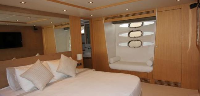 Bionda Charter Yacht - 5