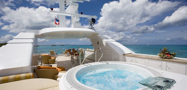 Perle Bleue Charter Yacht - 2