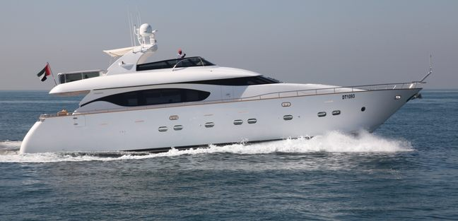 Xclusive XII Charter Yacht - 7