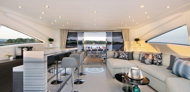 Veni Vidi Vici Charter Yacht - 7