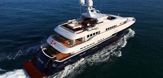 Zaliv III Charter Yacht - 5