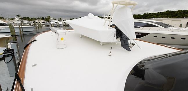 Bangarang Charter Yacht - 2