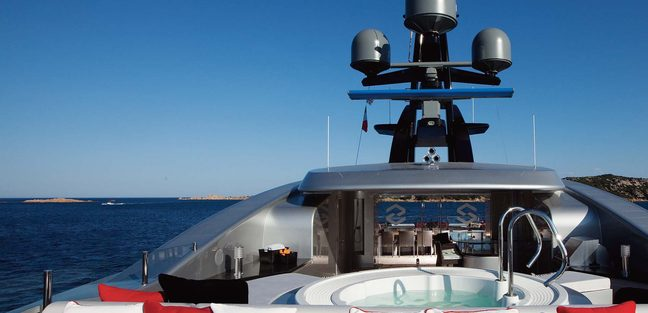 Slipstream Charter Yacht - 8