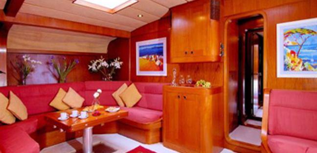 Midnight Sun of London Charter Yacht - 6