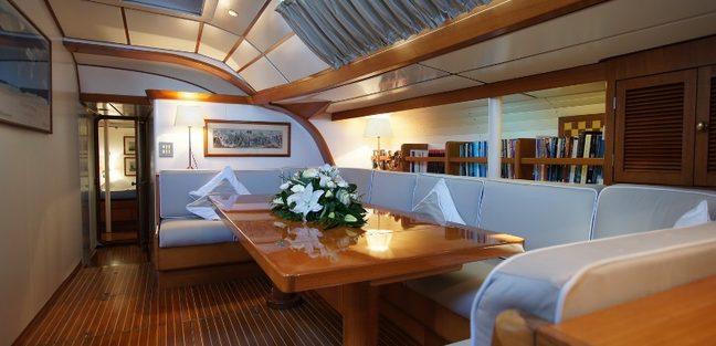Baiurdo VI Charter Yacht - 8