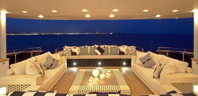 Burkut Charter Yacht - 5