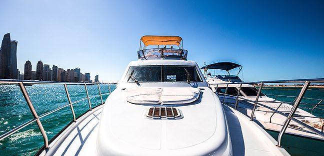 Rafia Charter Yacht - 4