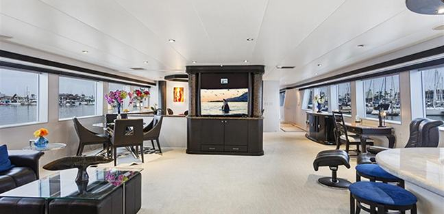 Isabella Charter Yacht - 4