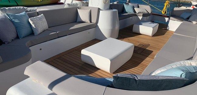 Lady Gita Charter Yacht - 3