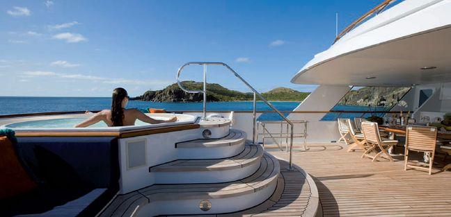 Genesia Charter Yacht - 3