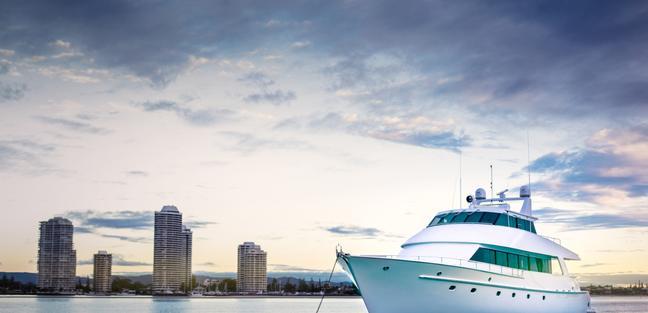 Laura J Charter Yacht - 2