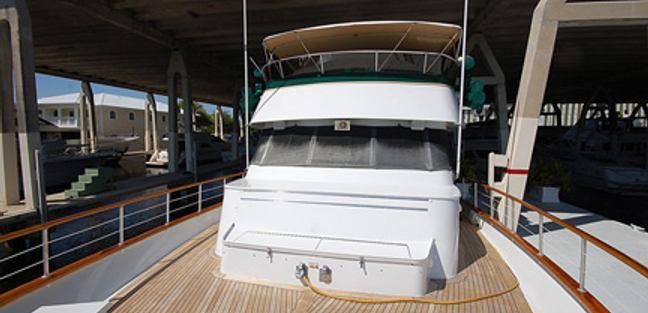 Kin Ship Charter Yacht - 2