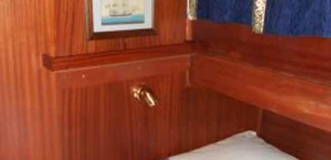 Sibel Sultan Charter Yacht - 6