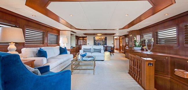 Praxis Charter Yacht - 6