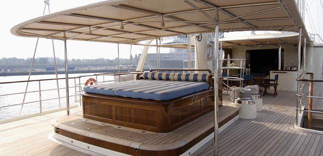 Athena Charter Yacht - 4