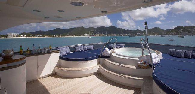 Lady Leila Charter Yacht - 2