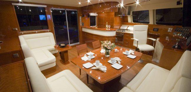 Blaze II Charter Yacht - 6