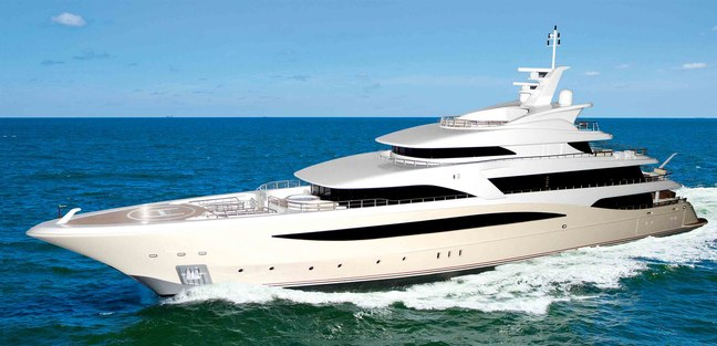 NB64 Charter Yacht - 6