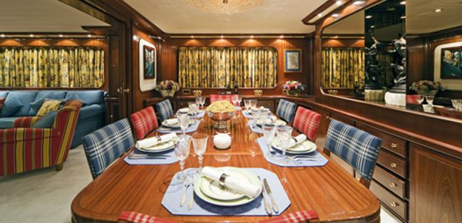 Star of the Sea Charter Yacht - 8