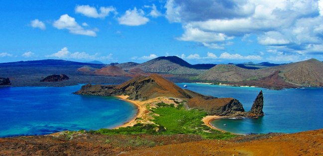 Galapagos Islands photo 2