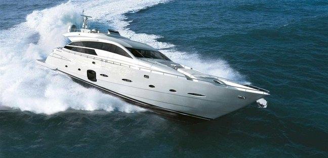 Doris V Charter Yacht - 2