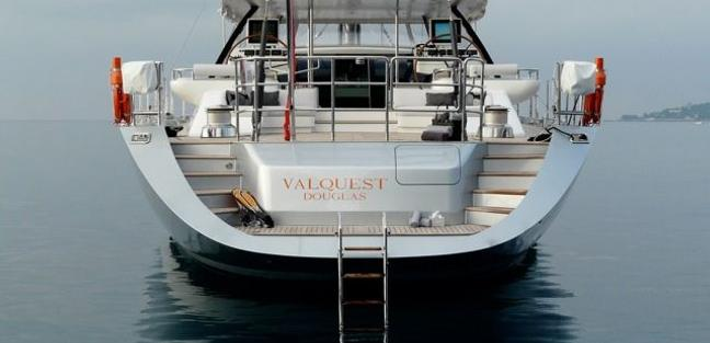 Valquest Charter Yacht - 5
