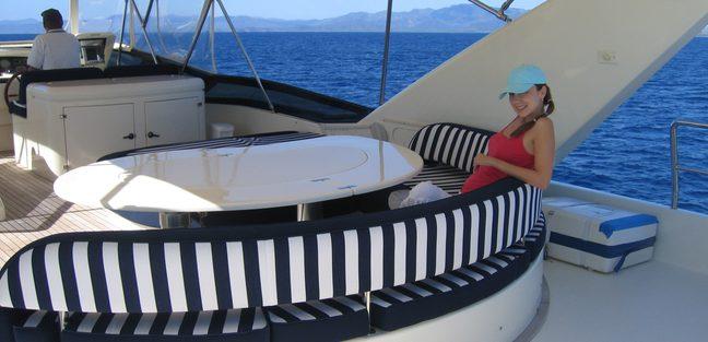 Acqua Charter Yacht - 5