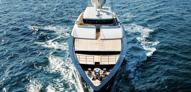 Galileo G Charter Yacht - 2