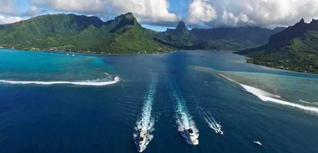 Ad-Vantage Charter Yacht - 3