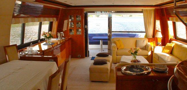 Anne Viking Charter Yacht - 5