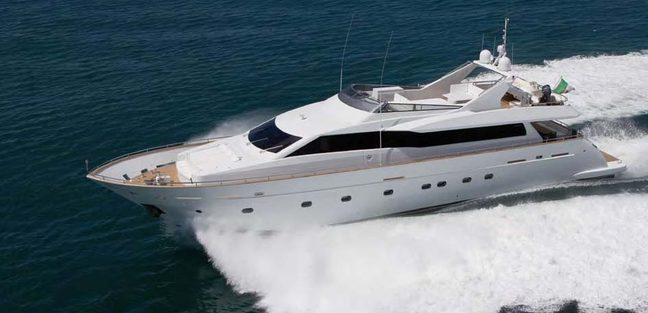 Nadara 30 Charter Yacht