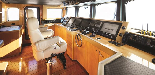 Anda Charter Yacht - 8