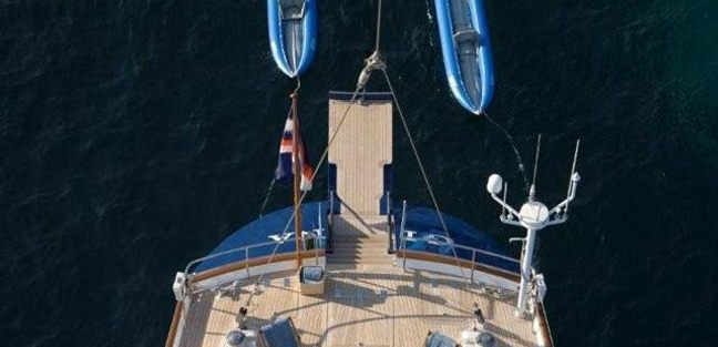 Kawil Charter Yacht - 4
