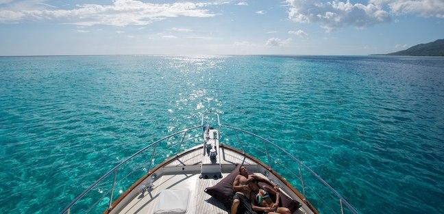 Miss Kulani Charter Yacht - 6