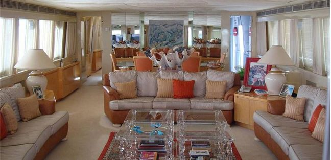 Captain Z Charter Yacht - 3