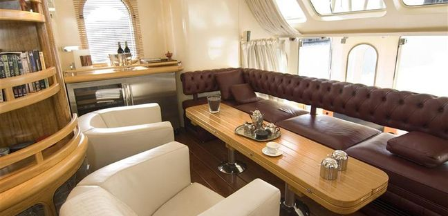 Don Giovanni Charter Yacht - 7