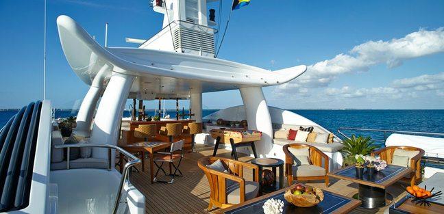 April Charter Yacht - 7