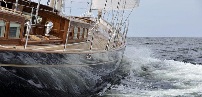 Atalante I Charter Yacht - 2