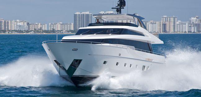 Again A Charter Yacht - 4