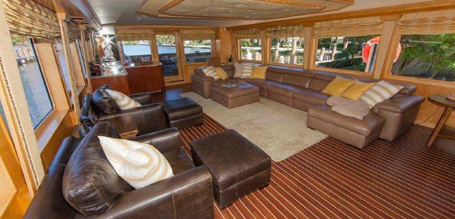 Breakaway Charter Yacht - 4