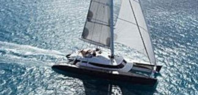 Allures Charter Yacht - 2