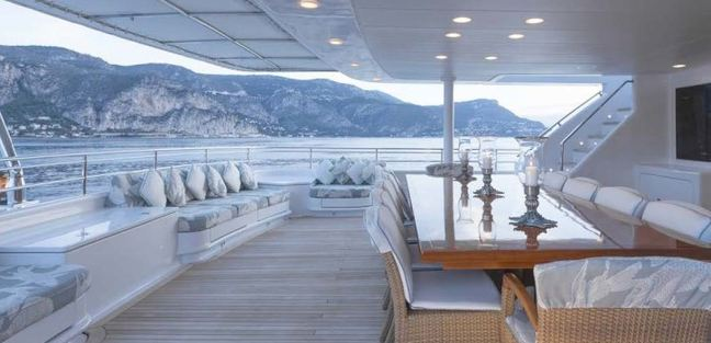 Emerald Charter Yacht - 5