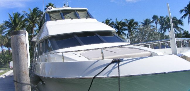 Ciao Bella Charter Yacht - 2
