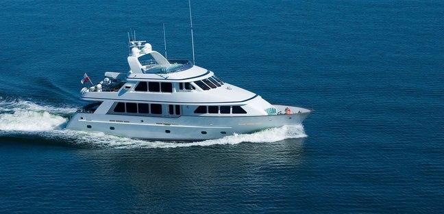 Escape S Charter Yacht - 2