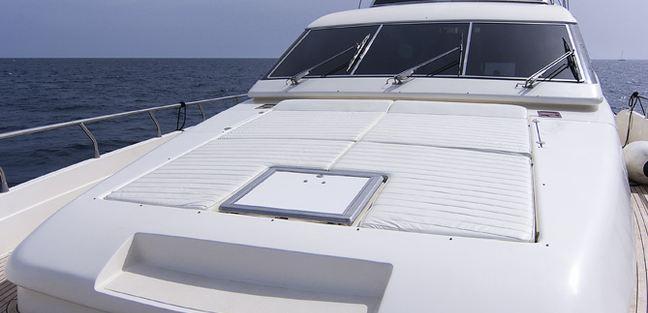 Santa Elena Charter Yacht - 2
