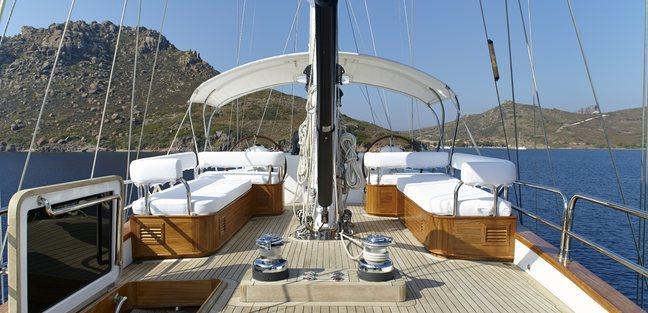 Glorious II Charter Yacht - 5
