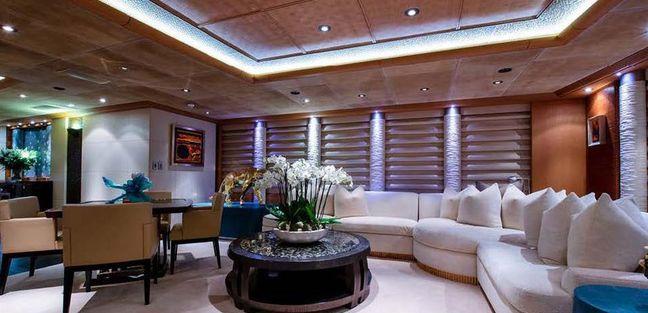 Sunrays Charter Yacht - 7