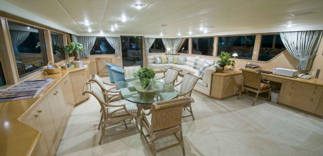 Fair Skies Charter Yacht - 5