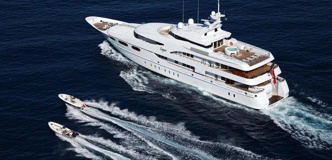 Capri I Charter Yacht - 2